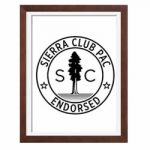Endorsement: Sierra Club Official Seal