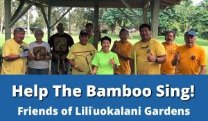 Friends of Liliuokalani Gardens