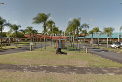 Kea'au High School
